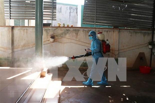 Czech newspaper: Let's be inspired by Vietnam in coronavirus battle hinh anh 1