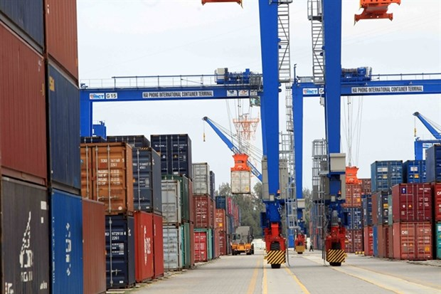 High logistics costs reduce competitiveness of Vietnamese goods hinh anh 1