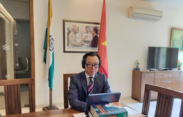 Vietnam shares post-pandemic development policies hinh anh 1