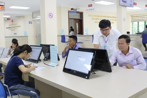 Phu Tho strives to further bolster competitiveness hinh anh 1