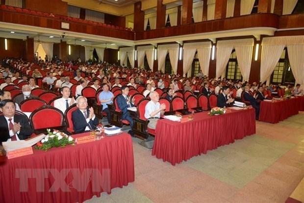 Seminar spotlights values of President Ho Chi Minh's thought hinh anh 1