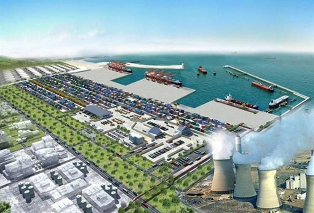 Quang Tri eyes 86 million USD logistics centre hinh anh 1