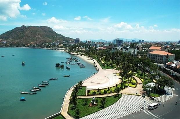 Ba Ria – Vung Tau steps up for development hinh anh 1