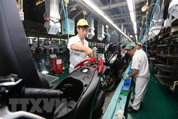 Honda Vietnam clarifies reports on business plan hinh anh 1