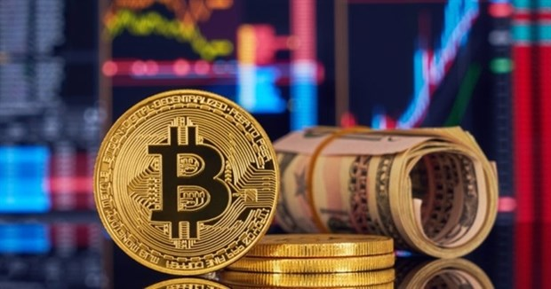 Ministry to set up research group on crypto currency hinh anh 1