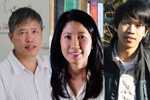 Three scientists to be honoured with Ta Quang Buu Awards 2020 hinh anh 1