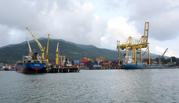 Da Nang eyes becoming national maritime economy hub hinh anh 1