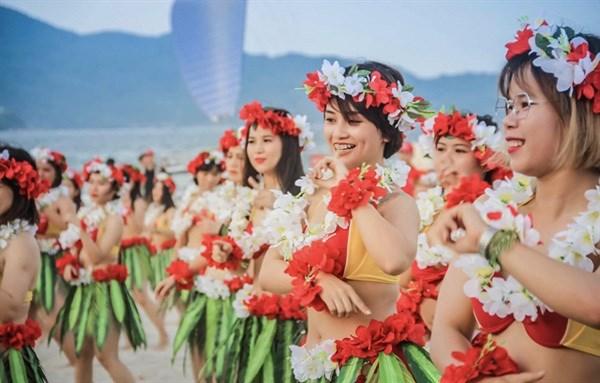 Da Nang plans to open Fantastic Festival 2020 in June hinh anh 1