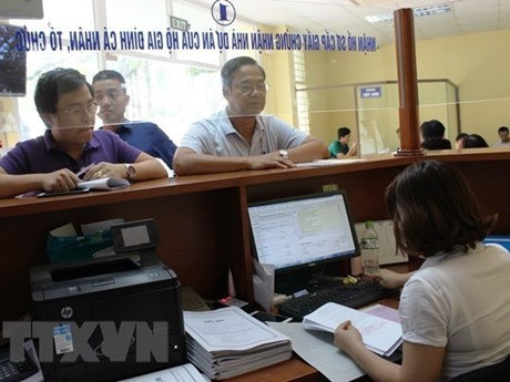 Online use of public services continues to rise in HCM City hinh anh 1