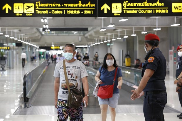 Thailand mulls over tourism levy hinh anh 1