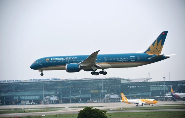 Vietnam Airlines to launch more domestic routes hinh anh 1