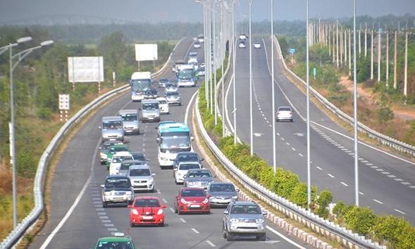 Dong Nai to widen HCM City-Long Thanh-Dau Giay Expressway hinh anh 1