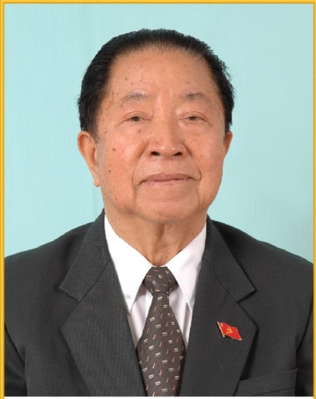 Former PM of Laos dies aged 92 hinh anh 1