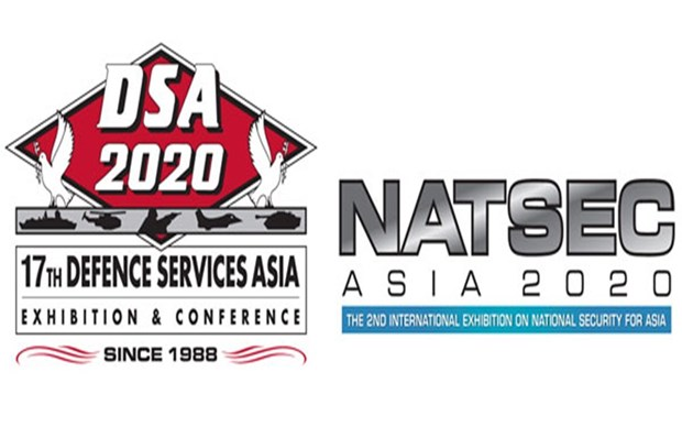 Defence Services Asia, National Security Asia postponed to 2022 hinh anh 1