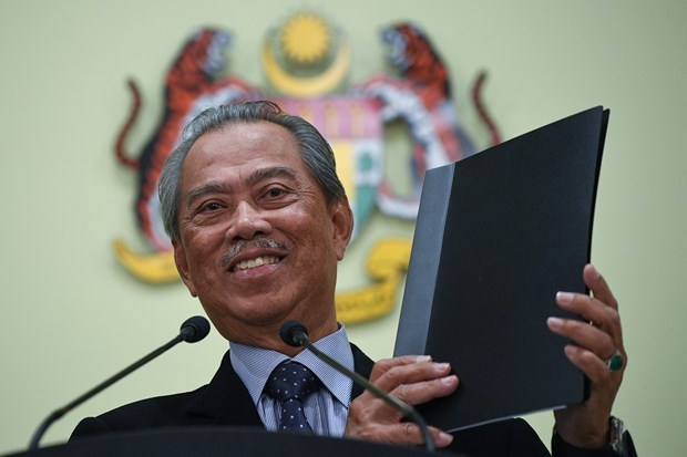 Malaysian Prime Minister delays confidence vote hinh anh 1