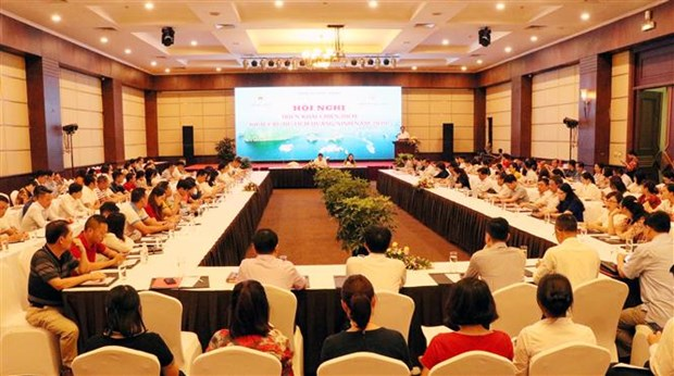 Quang Ninh launches tourism promotion campaign hinh anh 1
