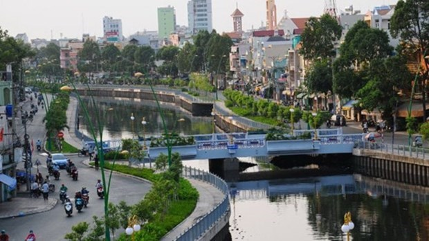 New components added to 2nd phase of HCM City environmental sanitation project hinh anh 1