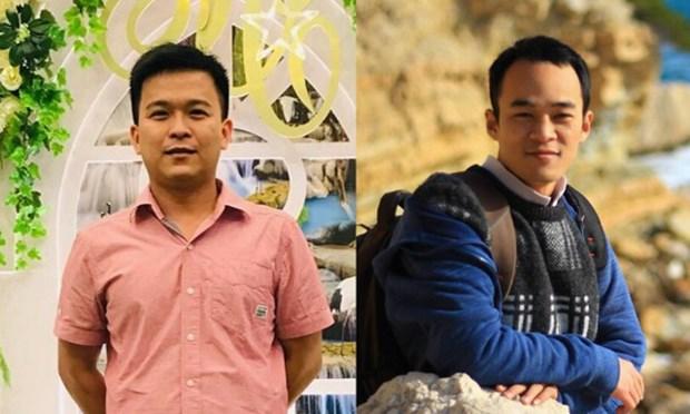 Two Vietnamese IT engineers receive Google's TensorFlow Developer Certificate hinh anh 1