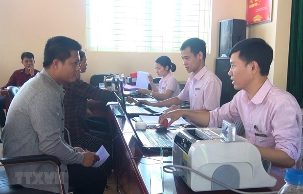 Pandemic-hit employers to access interest-free loans to pay staff hinh anh 1