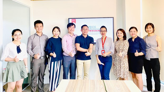 Local foundation to assist startups in Australia hinh anh 1