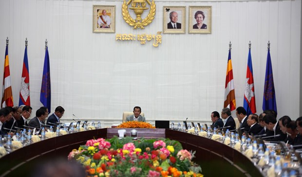 Cambodia: Anti-money laundering draft law approved hinh anh 1