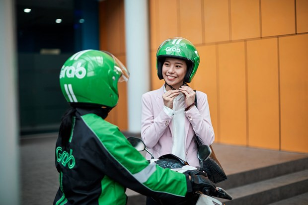 Indonesia: State-own bank, Grab launch soft-loan programme for drivers hinh anh 1