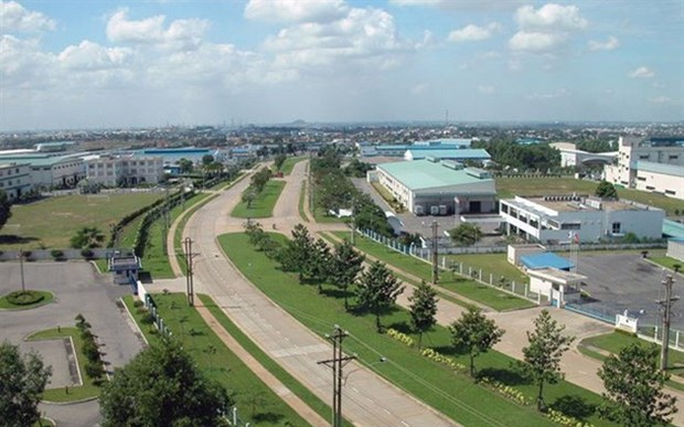 Industrial park developers immune to COVID-19 hinh anh 1