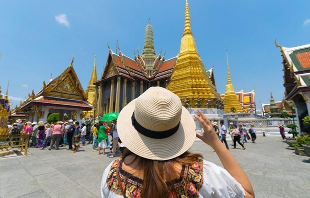 Thailand, Indonesia push to revive pandemic-hit tourism industry hinh anh 1