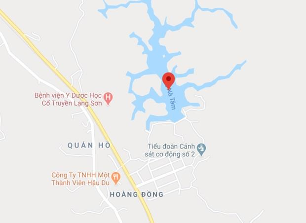Three drowned in northern Lang Son province hinh anh 1