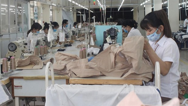Dong Nai's trade edges down, surplus shoots up hinh anh 1