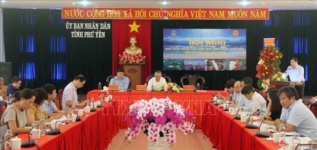 Conference seeks ways to improve effectiveness of fishery hinh anh 1
