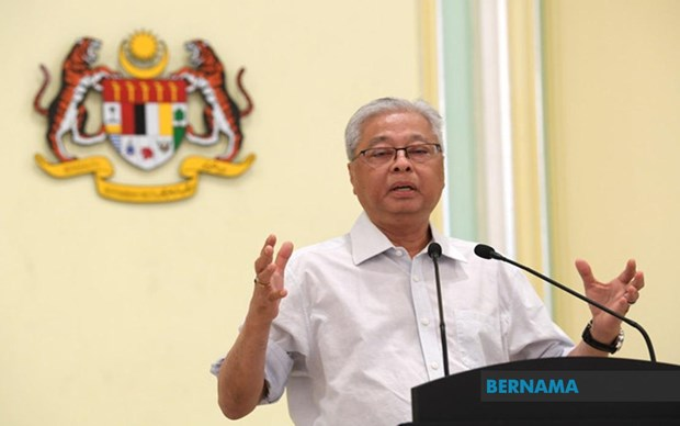 Defence ministers of Malaysia, China discuss cooperation hinh anh 1