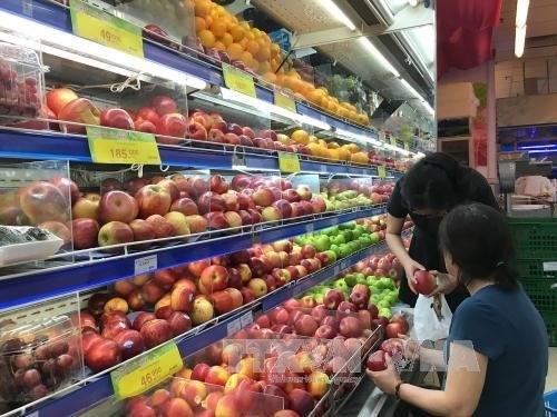 Consumers optimistic amid COVID-19 hinh anh 1