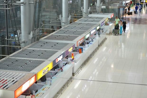 Thailand extends ban on international passenger flights hinh anh 1