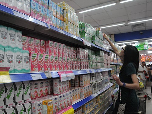 Local dairy expected to continue growing in 2020 hinh anh 1