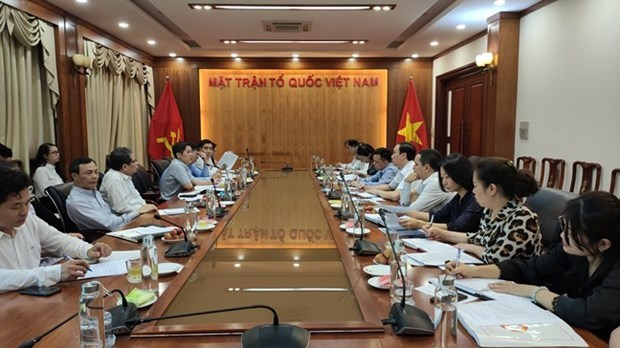 Overseas Vietnamese support COVID-19 fight in homeland hinh anh 1