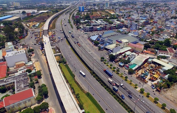 HCM City seeks to speed up tardy public spending hinh anh 1