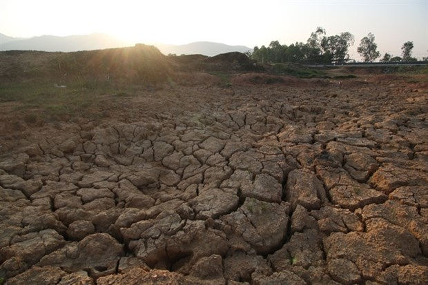 Vietnam to be hit with severe hot weather hinh anh 1