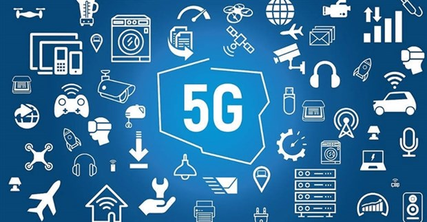State-led approach to boost 5G deployment in Vietnam: experts hinh anh 1