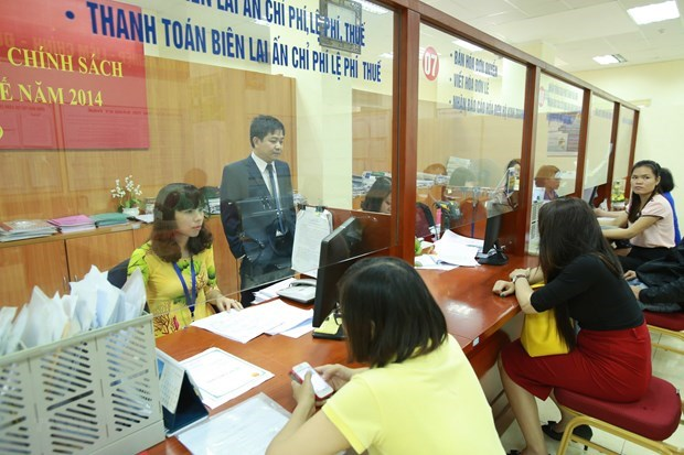Admin reform in Hanoi ongoing and improving: City leader hinh anh 1
