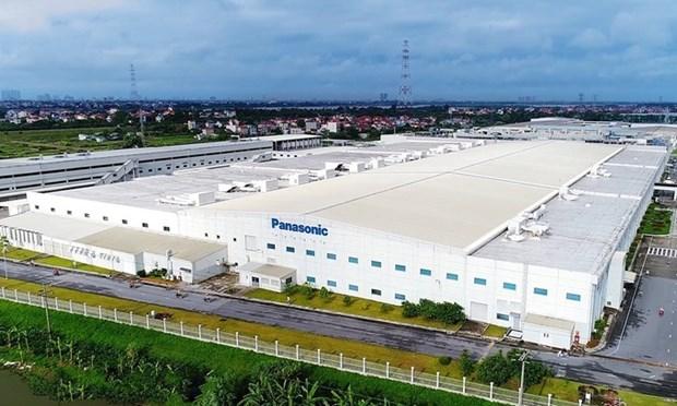 Panasonic to move Thai-based production to Vietnam hinh anh 1