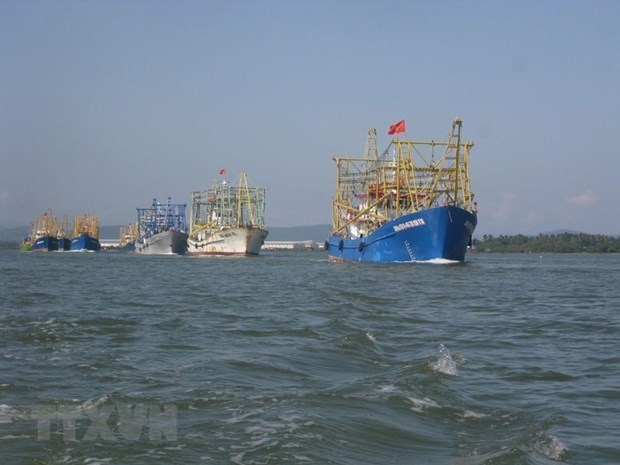 Int'l cooperation boosted for sustainable development of maritime economy hinh anh 1