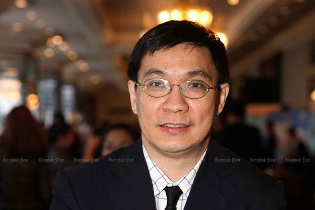 Thai economy to return to normal in three years hinh anh 1