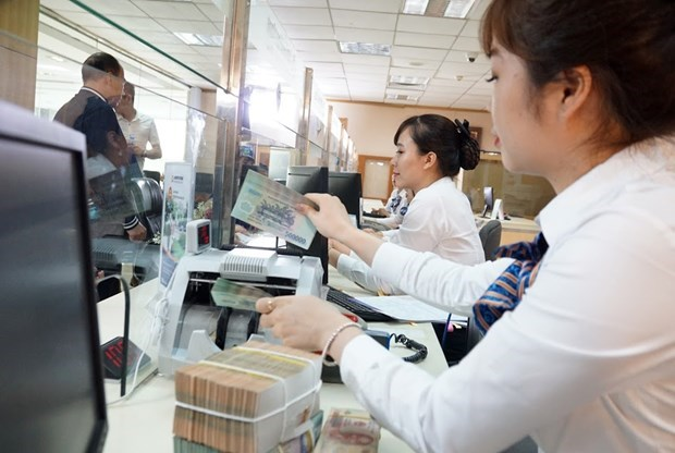Banks roll out preferential credit packages hinh anh 1
