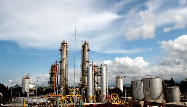 Indonesia, RoK sign MoU on oil and gas cooperation hinh anh 1
