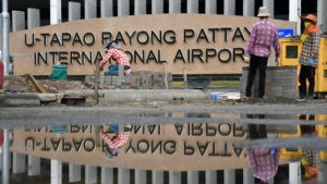 Thailand promotes airport city project in Eastern Economic Corridor hinh anh 1