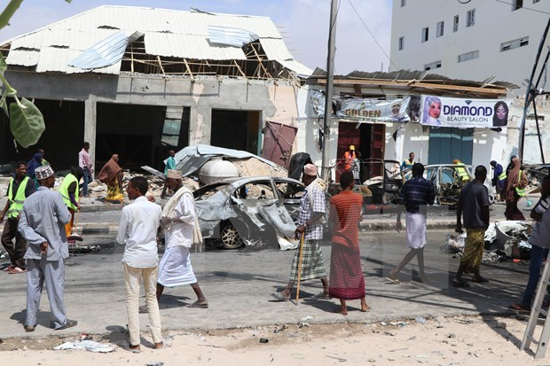 Vietnam urges parties to facilitate direct one-person one-vote elections in Somalia hinh anh 1