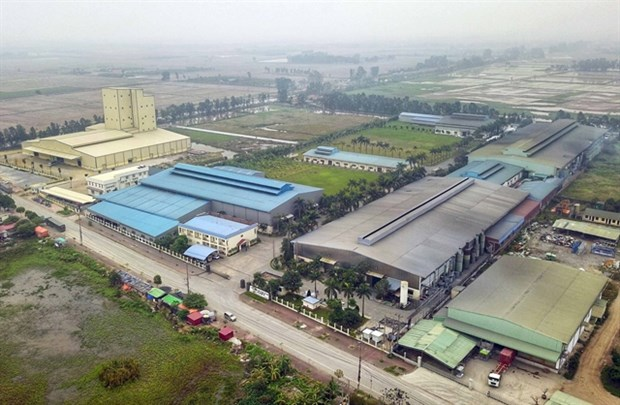 Demand for ready-built factories and warehouses increasing: CBRE hinh anh 1