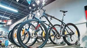 Cambodia's bicycle export surges despite pandemic hinh anh 1
