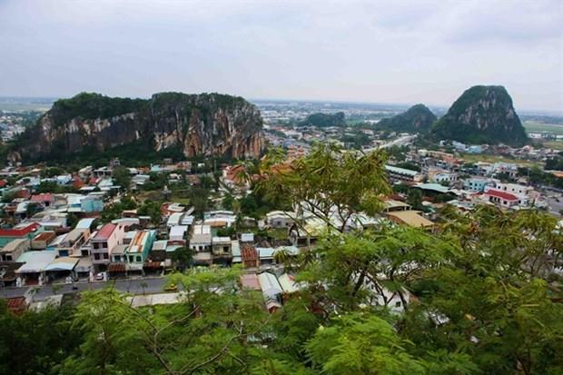 Da Nang steps up tourism promotion hinh anh 1